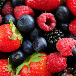 Fruits de saison BIO