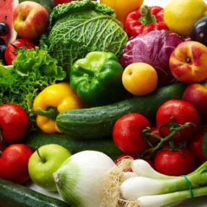 Légumes frais BIO